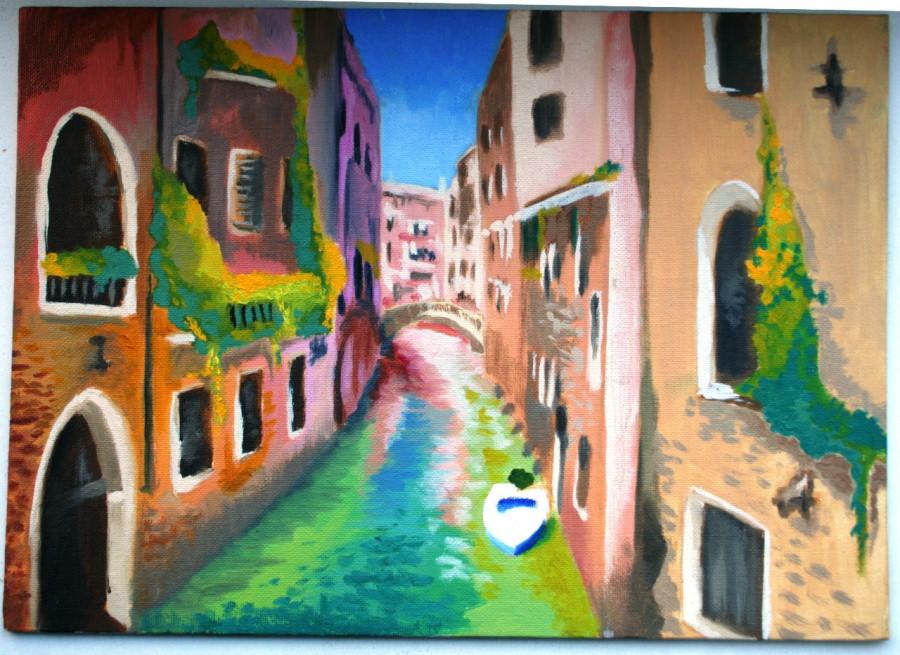 a-la Venice