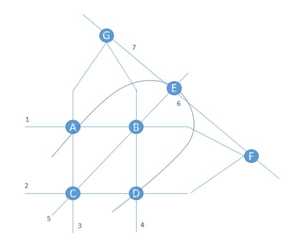 Dobble 2x2 infinity