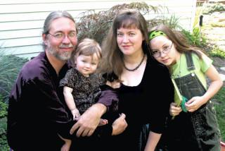 Family Photo July 2004