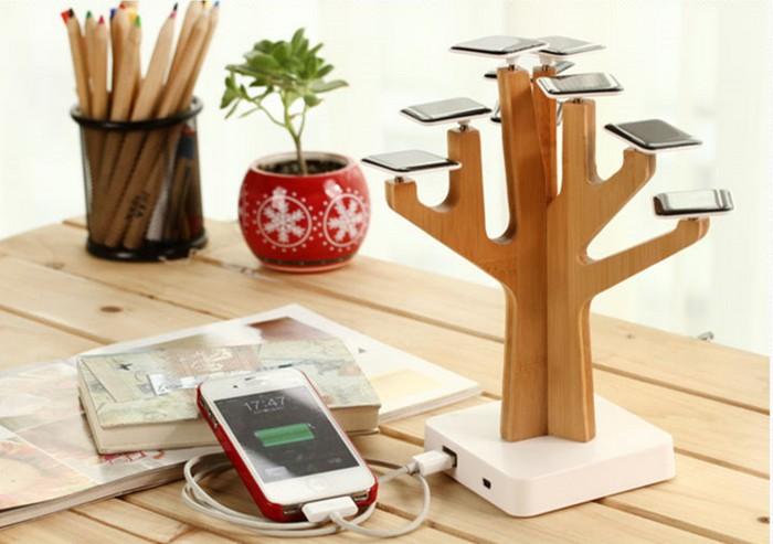 Дерево электрической жизни