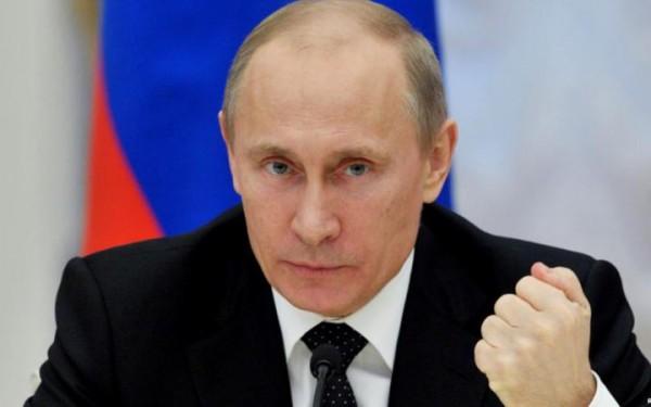 Путин сегодня 3