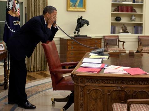Американцы о политике Обамы. Всеобщий фейспалм