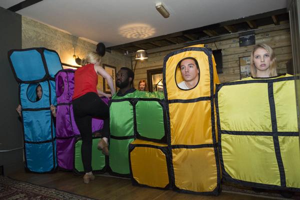 tetris+costumes