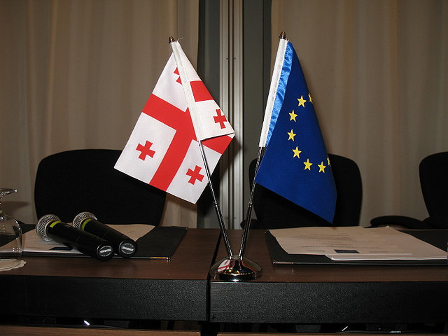 Грузия-ЕС