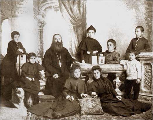 Грузинские традиции