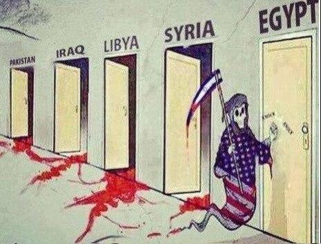 США-Ближний Восток
