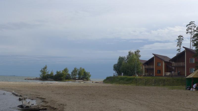 Пляж Неоком