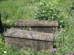 старое кладбище 2