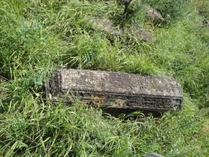 старое кладбище 4