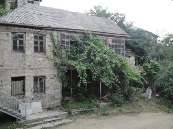 дом нани