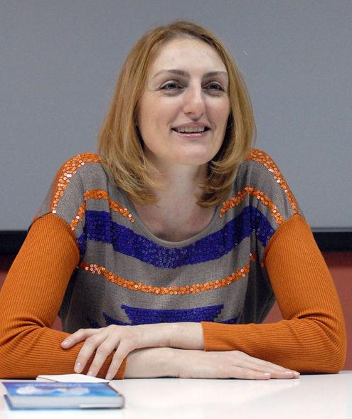 мария михайловна шац фото