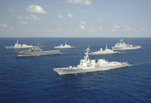 США потратят миллиарды долларов на замену «слепых» эсминцев