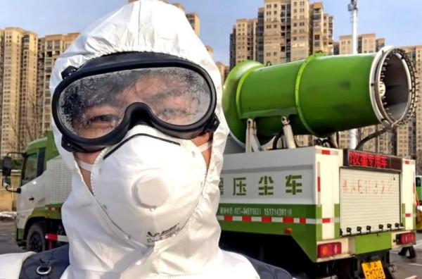 Business Insider: Китайские власти скрывают реальное число погибших от COVID-19
