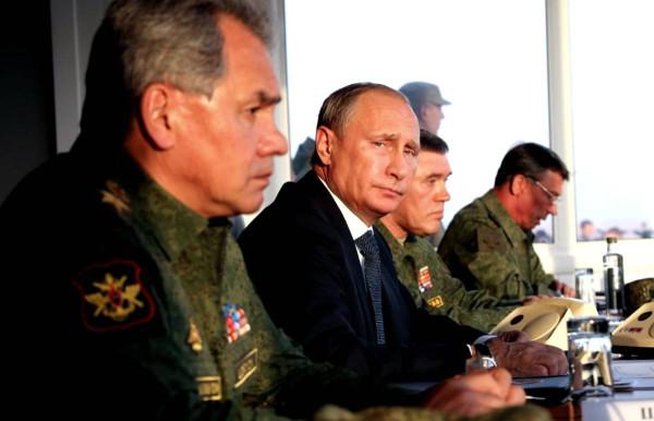 Как Путин навсегда изменил Россию