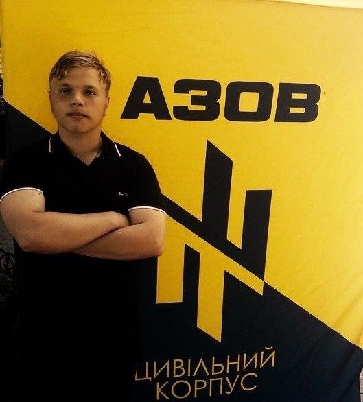 Роланд Одесский51