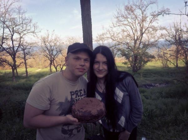 Роланд Одесский57
