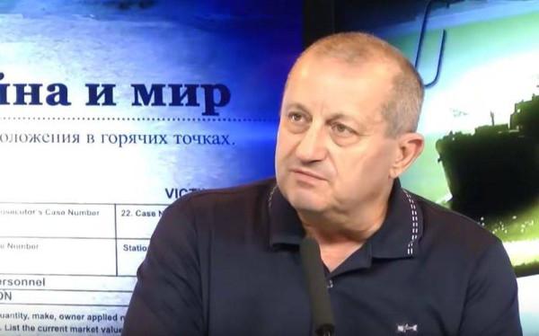 Кедми: Путин уже решил, как быть с Донбассом