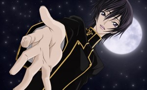 code geass anime gen
