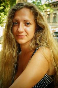 Ольга Чулкова