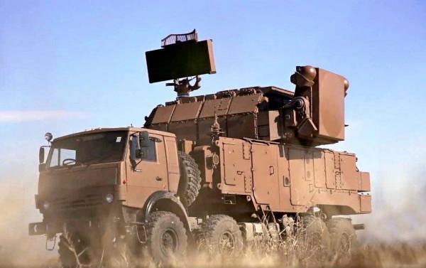 Армения потеряла в бою новейший ЗРК «Тор-М2КМ», поставленный Россией
