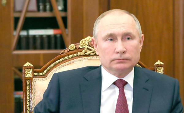 Запад сам вынуждает Путина остаться, уверены в Европе
