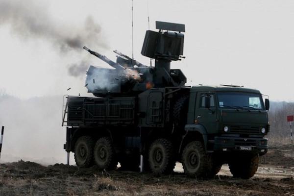 Россия развернёт в Беларуси собственную ПВО