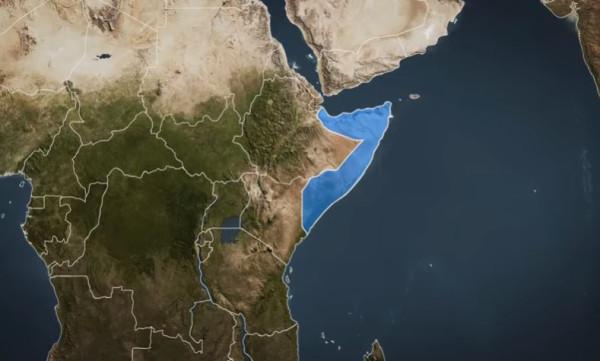 Космическая программа Сомали