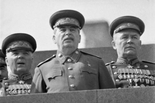 На Украине показали «тайное письмо Сталина, с которого берёт начало голодомор»