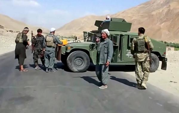 Таджикистан и Узбекистан не смогут сдержать наступление талибов