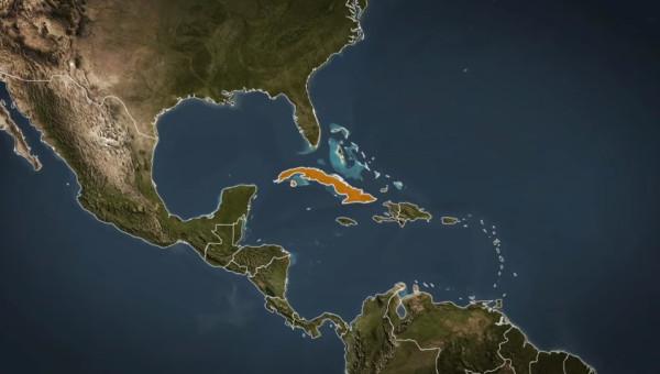 Давний враг: Почему США против Кубы