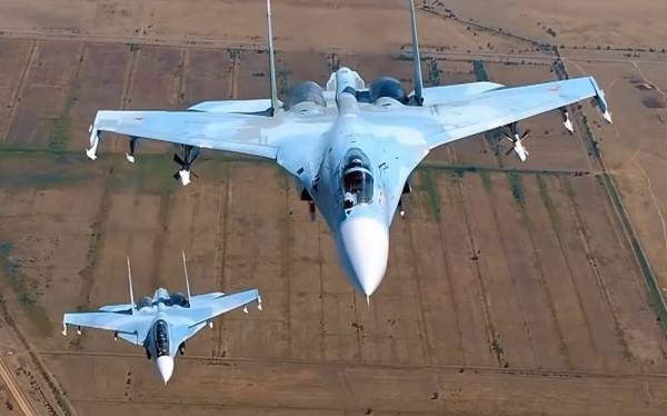 СМИ Дании: «Мы больше не в состоянии сдерживать российские самолеты»