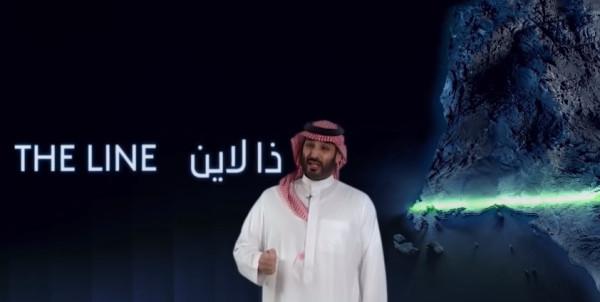 Зачем Саудовская Аравия строит город линию?