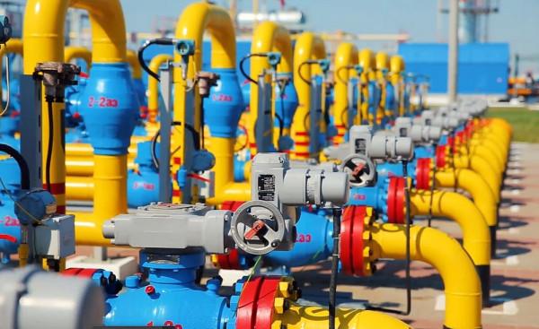 В Европе назвали причины небывалых цен на газ
