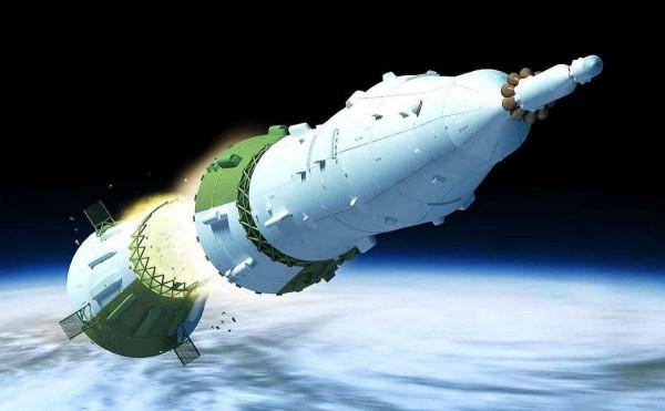В России решили отказаться от разработки сверхтяжелой ракеты «Енисей»