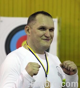 Роман Виноградов