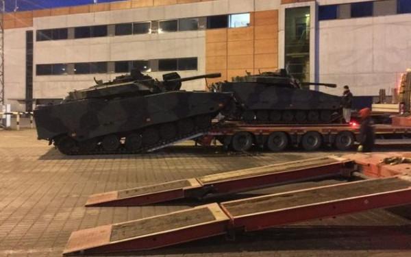 Эстония продолжает пугать Россию металлоломом