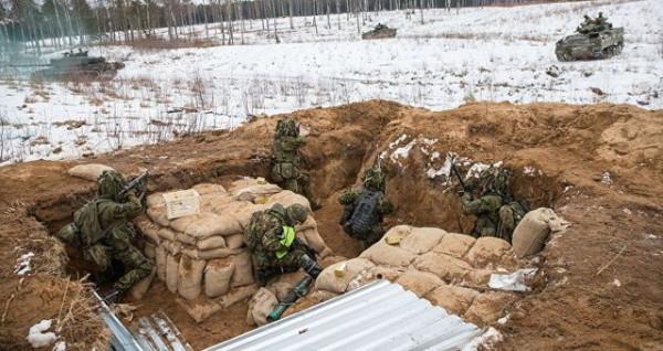 Эстонская «Золотая лопата» против русских танков