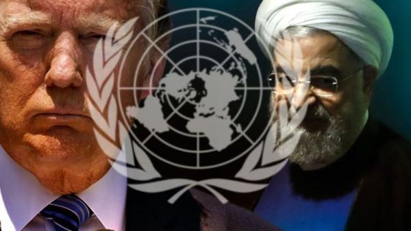 Пощёчина: Иран назвал 12 требований США абсурдными и выдвинул 15 своих