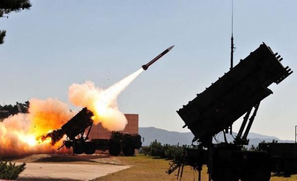 Украинский «Пэтриот»: Киев будет стрелять по ВКС России ракетами за $3 млн