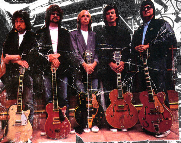 Quot Handle With Care Quot The Traveling Wilburys 1988 Greenn007