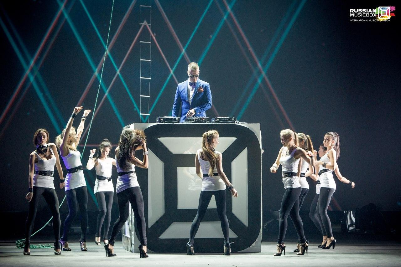 DJ Chris Parker