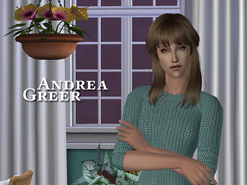 Andrea-Greer