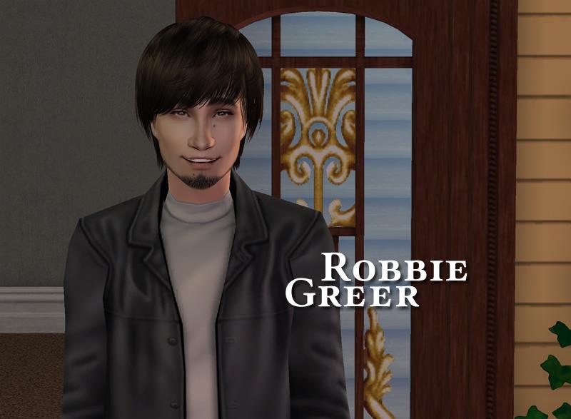 Robbie-Greer