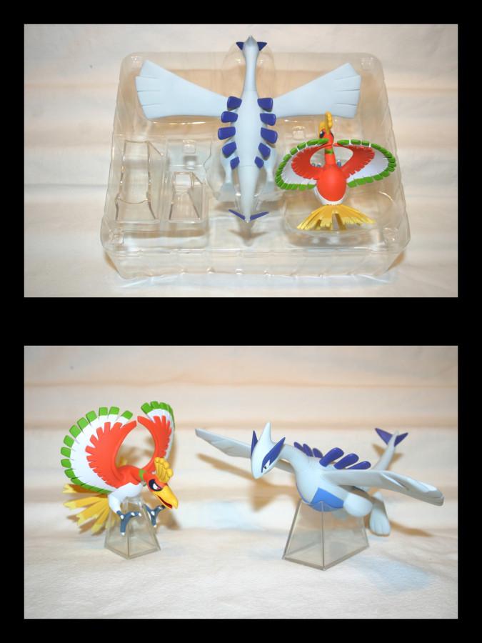 Lottery Bird set
