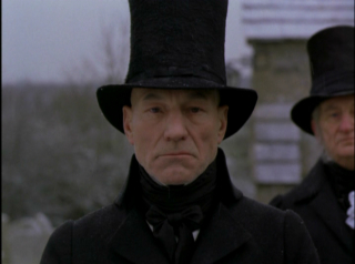 even at christmas pimping just aint easy its now a running gag deal with it - A Christmas Carol Movie 1999