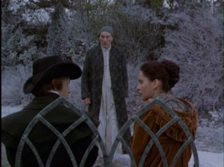 A Christmas Carol 1999 Ghost Of Christmas Past