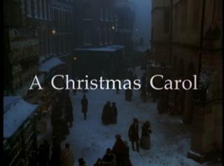Movie Review A Christmas Carol 1984 Retroflix Reviews