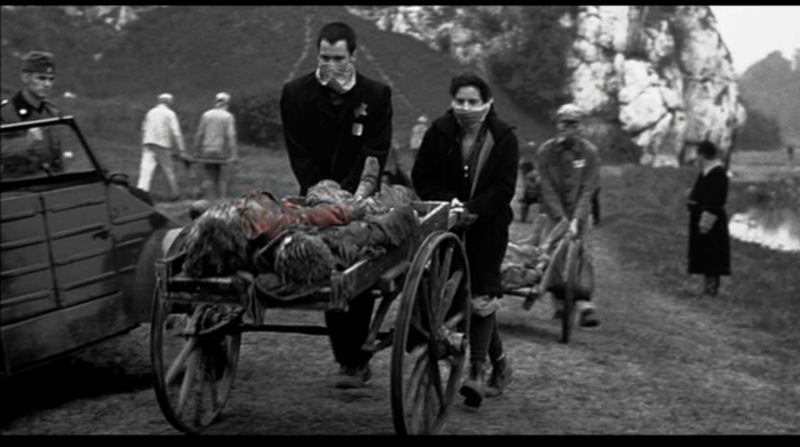 Movie Review: Schindler's List | Retroflix Reviews