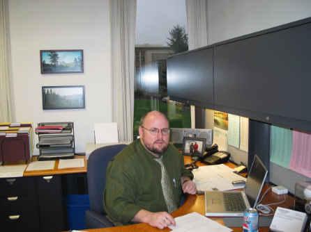 Gary Office