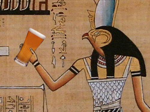 как алкоголь по качеству в египте